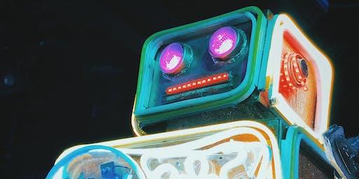 About Robotics - A proposito di Robotica | European Robotics Week 2019