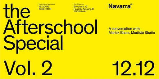The Afterschool Special Vo. 2