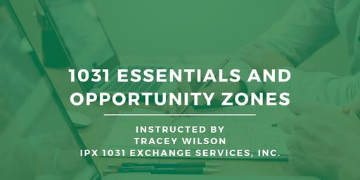 Greeley - 1031 Essentials & Opportunity Zones