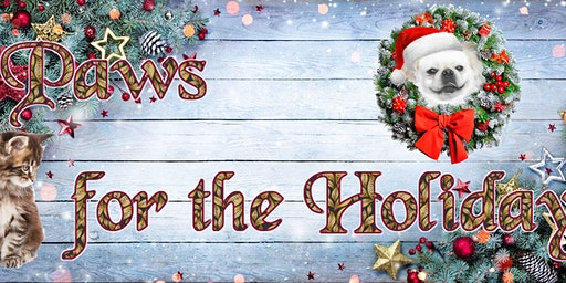 7th Annual Paws for the Holiday II