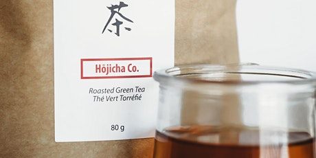 How to Enter the Food and Beverage Industry with Hojicha Co. tickets