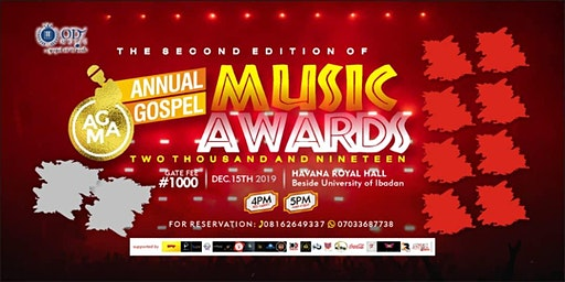 Annual Gospel Music Awards