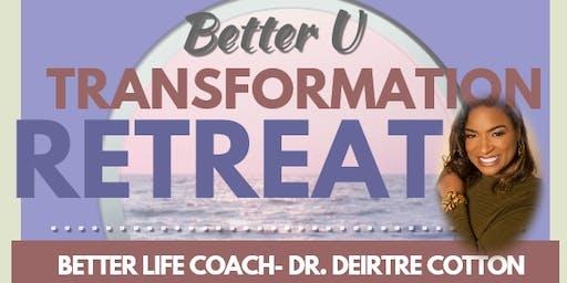 Better U Transformation Retreat