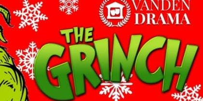 Vanden Drama Presents The Grinch