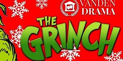 Vanden Drama Presents The Grinch