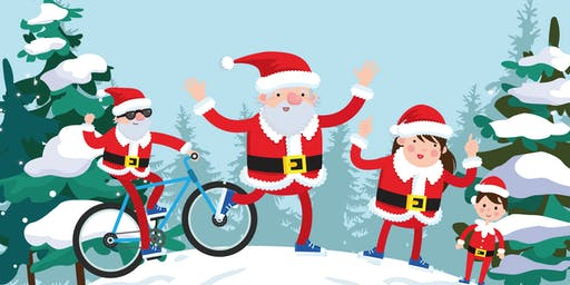 VeloRunner Christmas Ride