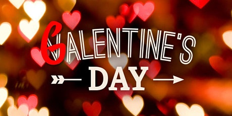 "Galentines ""Love Yourselfie"" Day tickets"