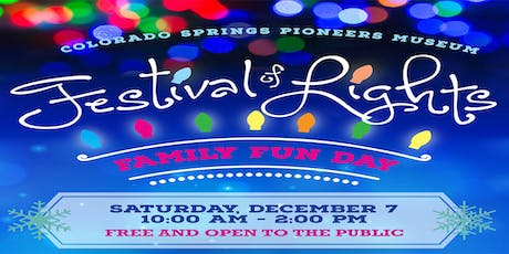 Festival of Lights Family Fun Day tickets
