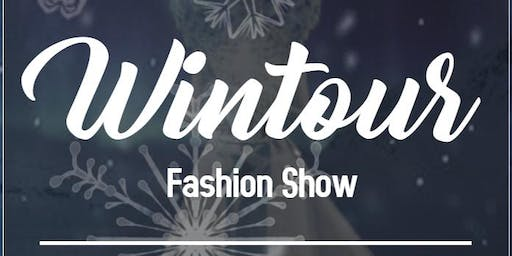 Wintour Fashion Show
