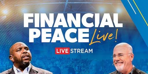 Free Financial Peace Live Stream