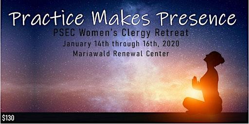 2020 Women's Clergy Retreat