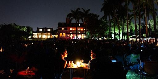 Moonlight & Music Valentine's Day Concert at Deering Estate