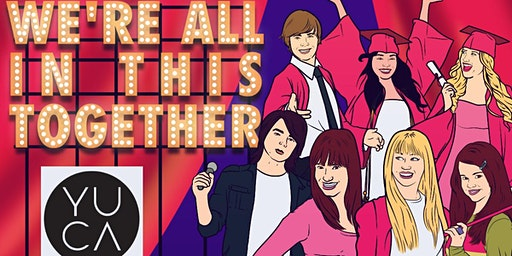 We´re all in this together! Sing-Alongs & Dance Alongs