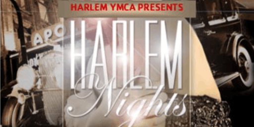 Harlem Y Holiday All Staff Celebration