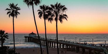 LA Chinese Receptive Tour Operators Luncheon 2020 - Partner tickets