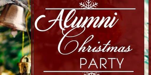 D.U. Alumni Christmas Party (2019)