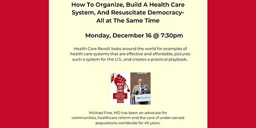 Health Care Revolt