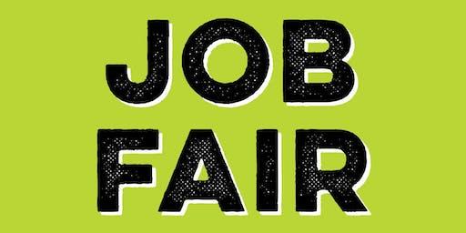 Job Fair - Atria on the Hudson