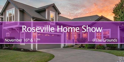 Roseville Home & Garden Show