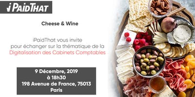 Cheese & Wine Experts-Comptables