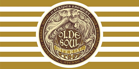 Olde Soulstice Release Party w/ My Girl My Whiskey & Me tickets