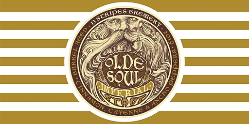 Olde Soulstice Release Party w/ My Girl My Whiskey & Me