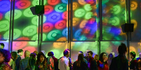 Winter Disco at the Whitney tickets