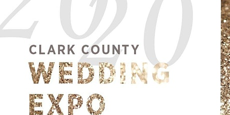Clark County Wedding Expo tickets