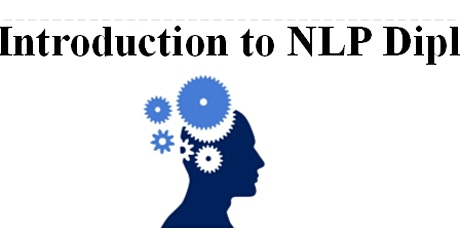 An Introduction to NLP Diploma tickets