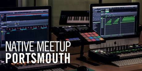 Native Meetup: Portsmouth tickets