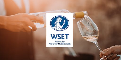 WSET COURSE  AT JOHN & PARTNERS CHESTER 22 FEB