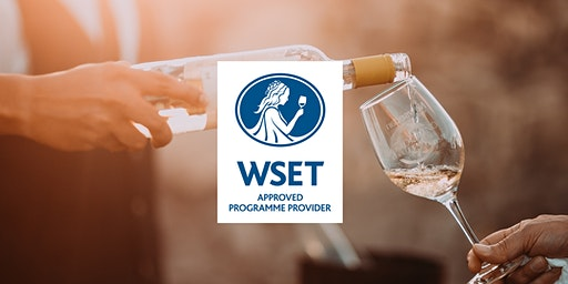 GET A WSET LEVEL 1 AWARD IN WINES — 22 FEB