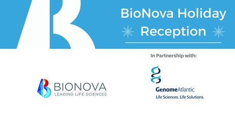 BioBusiness Holiday Reception tickets