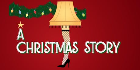 SCT Presents: A Christmas Story tickets