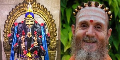 Loving Ganesha Book Launch Feb 2, 2020 -Kalamandapam