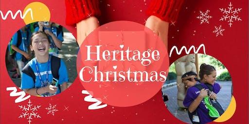 BC Heritage Christmas