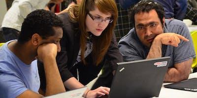 Code Your Future New Volunteers Meet-Up