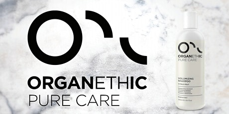 Organethic Pure Care Product Knowledge tickets