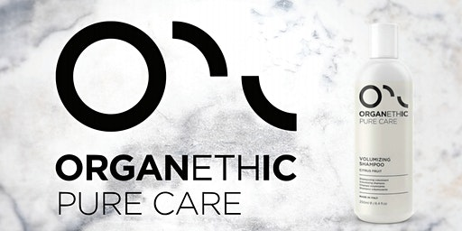 Organethic Pure Care Product Knowledge