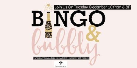 Charity Bingo Night  tickets