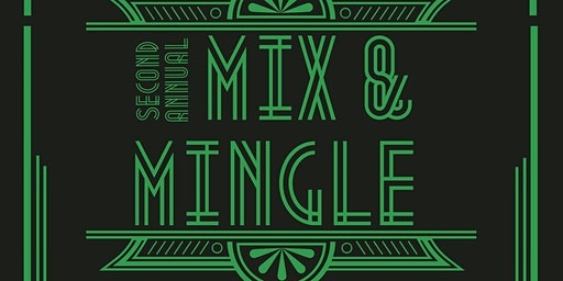 2ND Annual Mix & Mingle
