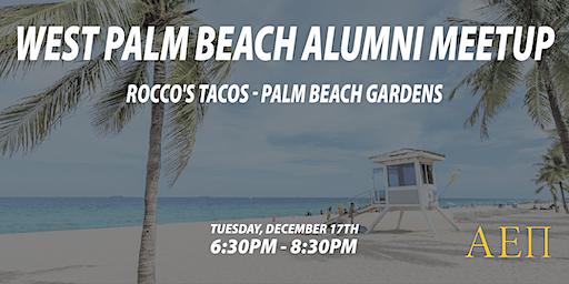 AEPi West Palm Beach Meetup