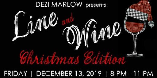 "Line & Wine ""Christmas"" 2019"