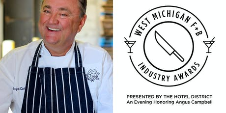 West Michigan Food and Beverage Industry Awards tickets