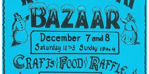 Winter Bazaar Local Craft Fair
