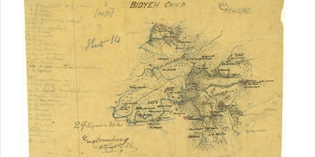 1871 Survey of Western Palestine Revisited: the visible and the hidden tickets