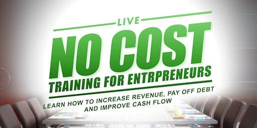 Increase Business Revenue,  Improve Cash Flow  and Drive Profits  Workshop