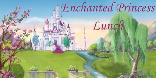 Enchanted Princess Lunch - D&B Albuquerque