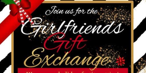 Girlfriends Gift Exchange