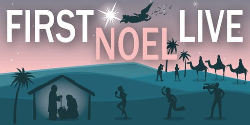 First Noel Live